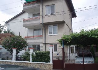 Къща за гости Минчеви