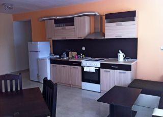 Апартаменти МБМ Кабакум