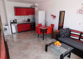 Апартамент Луксури