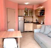 Apartment in aparthotel Emberli