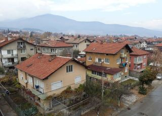 Апартамент Юлия