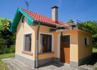 Къща Милковци