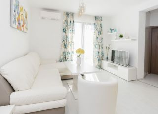 Апартамент Богориди