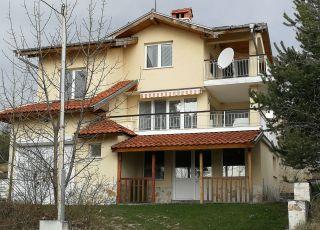Къща Балканско Лале
