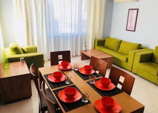 Апартамент Менада Азуро