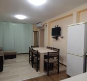 Apartment Ice gradina
