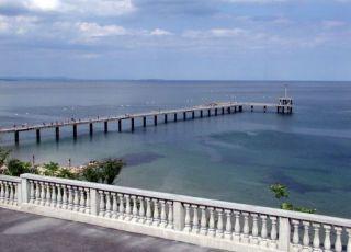 Квартира Почивка на море Бургас-Изгодно