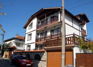 Къща за гости Перина