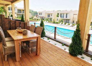 Апартамент Арапя плаж Релакс