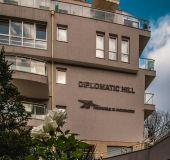 Apartment Diplomatik Hil