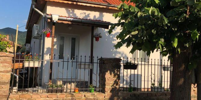 Къща за гости Family
