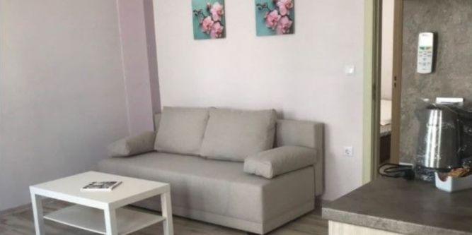 Апартаменти Недеви