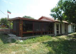 Къща Граничар 3 сърфа
