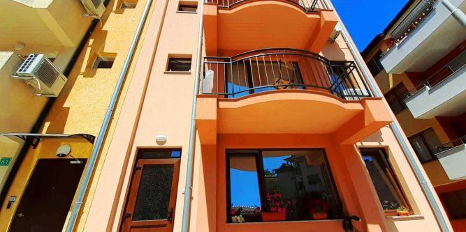 Казакови - стаи и апартаменти