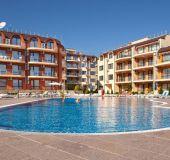 Apartment Aparthotel Sun Sea Resort