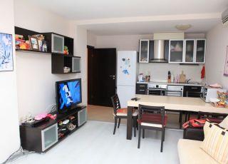 Апартамент Лукс Созопол