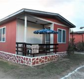 Bungalow Zdravets Holiday House