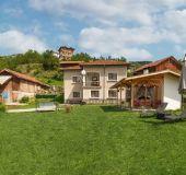 House Villa Samodiva