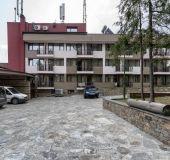 Hotel Balneohotel Panorama
