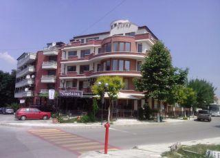 Семеен хотел Хотел Вивас