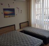 Separate room Studio Orchid