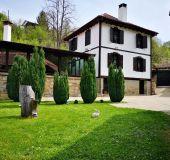 House Aglaia