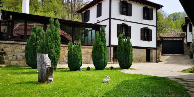 Къща Аглая