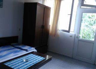 Квартира Маги
