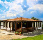 House Villa Kashtata