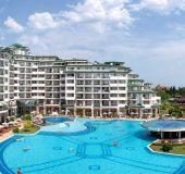 Apartment Emerald Resort studios
