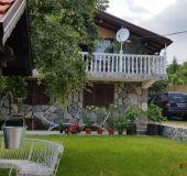 House Stoyanovata kachta