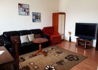 Апартамент за гости Петрови