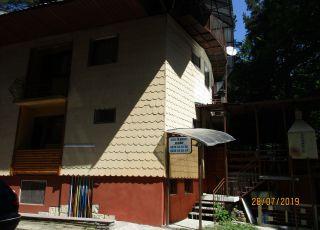 Къща за гости Хебър