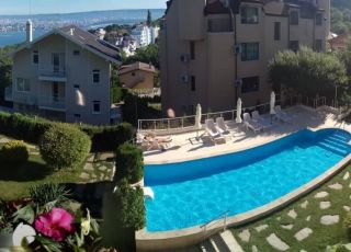 Апартамент за гости - Ваня