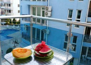 Апартамент Студио в Одисей 2