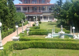 Къща Манастира 2