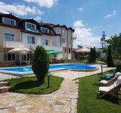 Hotel Zenit Satovcha