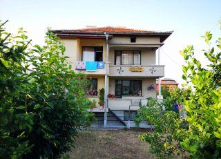 Квартира Габи