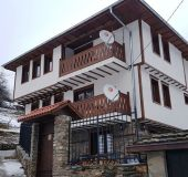 House The Nachovas house