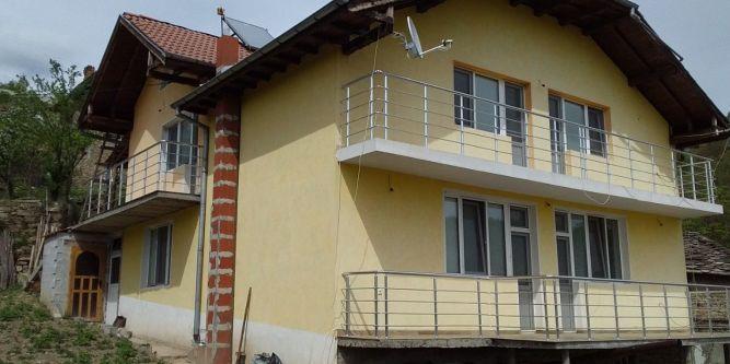 Сюлеймановата къща