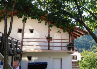 Апартамент за почивка в Девин