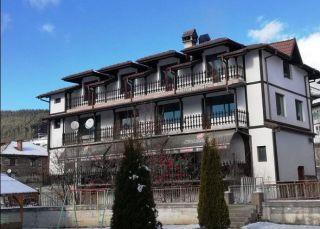 Семеен хотел Динас