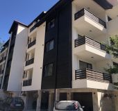 Apartment Borov park 2
