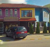House Complex Radovata house