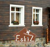 House Stone house EskiZ