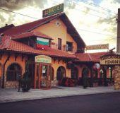 Hotel Rodopsko hanche SPA Motel