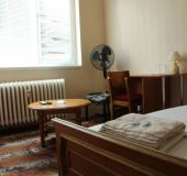 Apartment Repos guest rooms