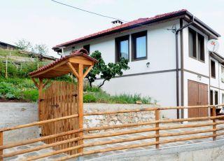 Къща за гости Фитко