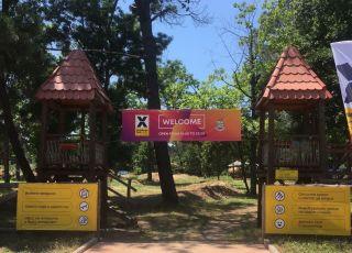 Къмпинг X Challenge park