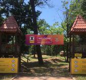 Bungalow X Challenge Park